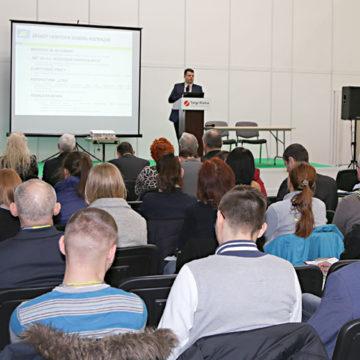 V Forum Gospodarki Odpadami – atrakcyjne tematy, wysoka frekwencja