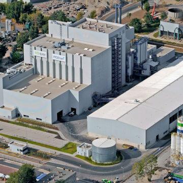 Oficjalne otwarcie Instalacji Termicznego Przekształcania Odpadów Komunalnych (ITPOK) w Poznaniu