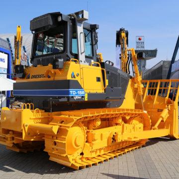 Polska strategicznym miejscem inwestycji dla LiuGong Dressta Machinery