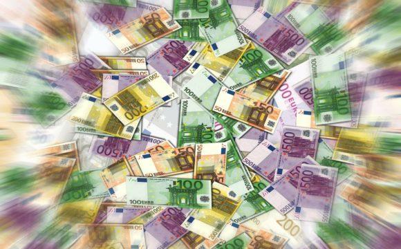 1,3 mld euro na inwestycje w gospodarce odpadami