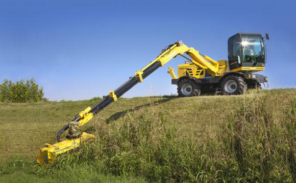 FarmTrade zaprasza na pokazy maszyny ENERGREEN ILF S1500
