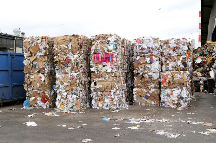 Poziomy odzysku i recyklingu – założenia a realia