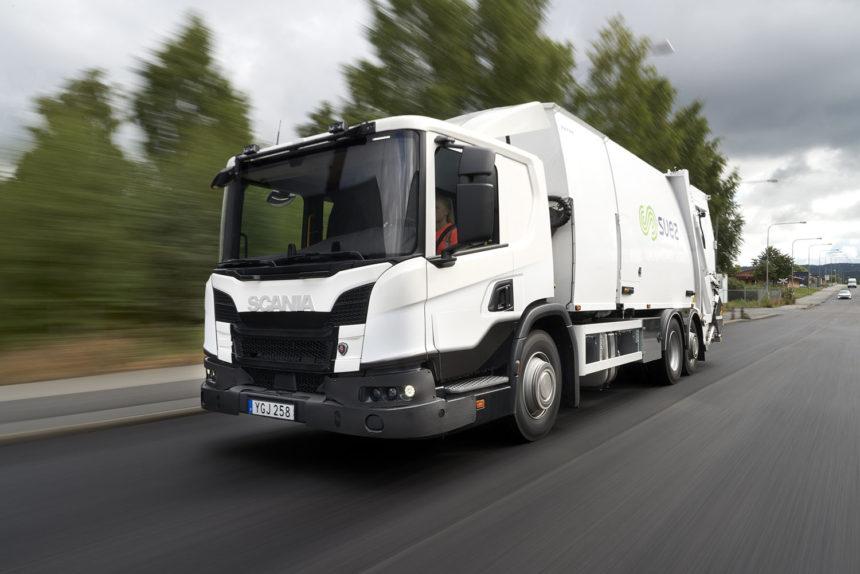 Nowe rozwiązania Scania dla zrównoważonego transportu miejskiego
