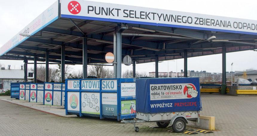 """Ogólnopolska konferencja """"PSZOK – efektywność i funkcjonalność"""""""