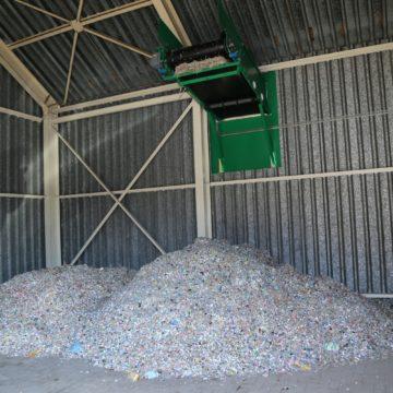 Wyzwania w gospodarce odpadami