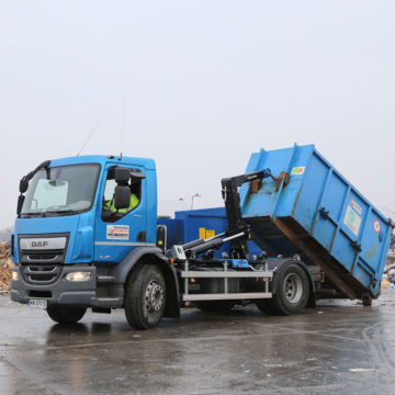 """DAF LF 260 FA """"Pure Excellence"""""""