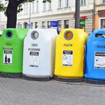 Bardziej rygorystyczne przepisy gospodarki odpadami