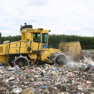 Śmieci bez kontroli