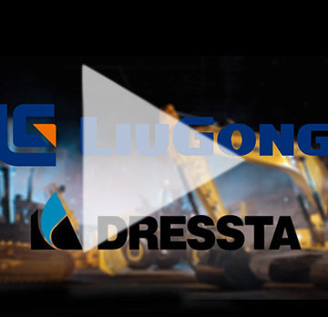 LiuGong Dressta Machinery