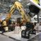 Maszyny CAT na targach IFAT 2018: sprawdzone rozwiązania do ciężkiej pracy
