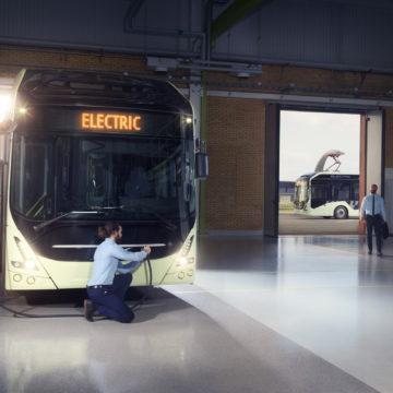 Dotacja na autobusy elektryczne