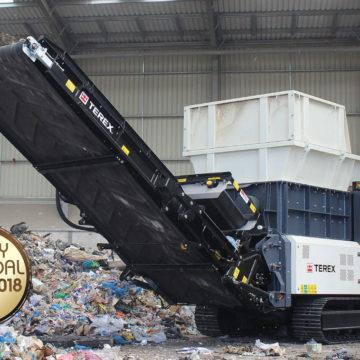 Oferta EWPA bogatsza o maszyny TEREX ECOTEC!