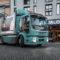Pierwsze elektryczne samochody ciężarowe Volvo dostarczone do klientów