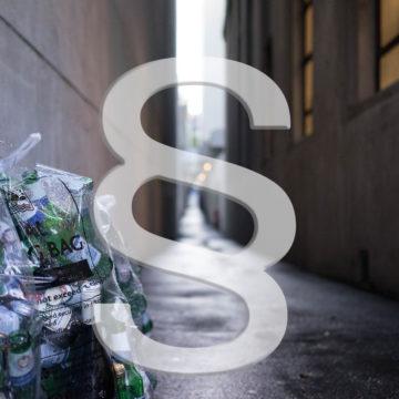 """""""Kontrole i kary, pozwolenia zintegrowane w gospodarce odpadami"""""""