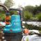 Pompy GARDENA pomogą walczyć z pozimowymi roztopami