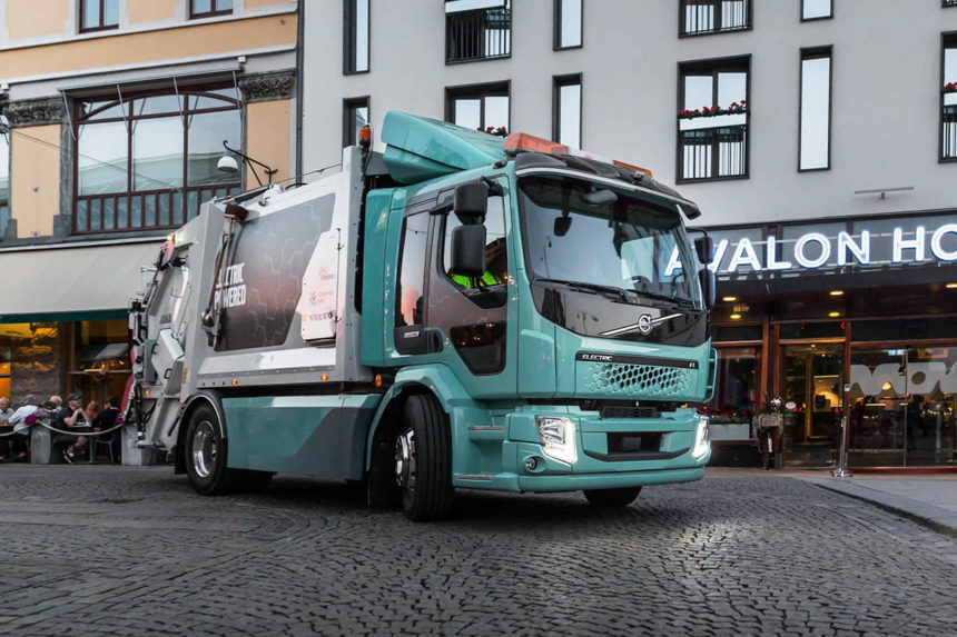 PKO Leasing i Volvo Trucks Poland łączą siły