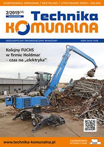 Technika Komunalna 2/2019