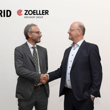 Joint venture spółek ZOELLER i FARID