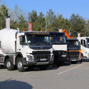 Zmiany w Volvo Trucks i Renault Trucks