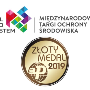 Złote Medale POL-ECO SYSTEM 2019 przyznane!