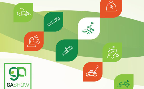 GREEN AREA SHOW – nowa impreza targowa