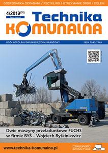 Technika Komunalna 4/2019