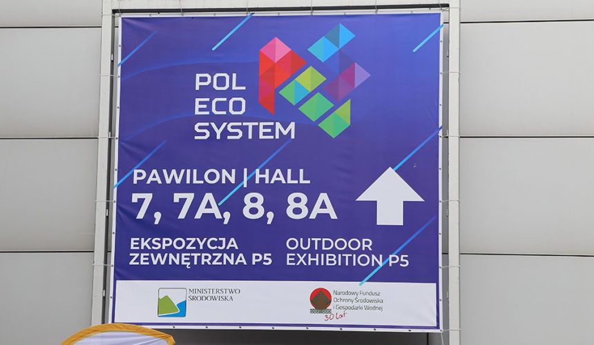 POL-ECO SYSTEM 2019 – pierwsze podsumowania