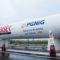Nowa stacja tankowania skroplonego gazu ziemnego (LNG)