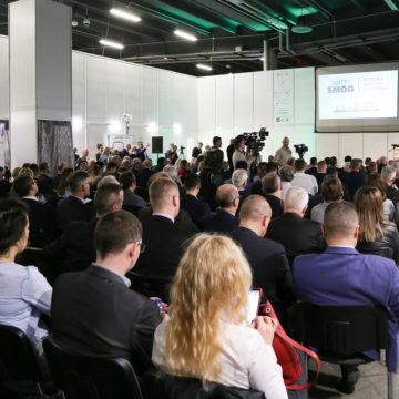 Konferencje i eksperci na targach EKOTECH 2020