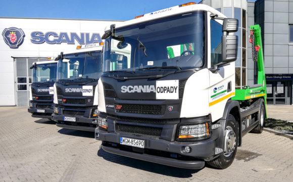 Bezpieczny odbiór odpadów budowlanych – nowa usługa ENERIS