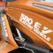CASE 580 EV – pierwsza na świecie całkowicie elektryczna koparko-ładowarka