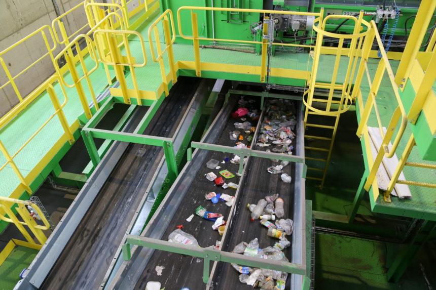 Rozbudowa i modernizacja instalacji gospodarki odpadami w czasach kryzysu