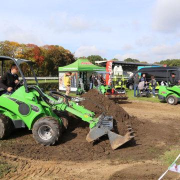 Green Area Show 2020 – druga edycja