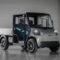 Pierwszy polski elektryczny mini truck o DMC 3,5 t