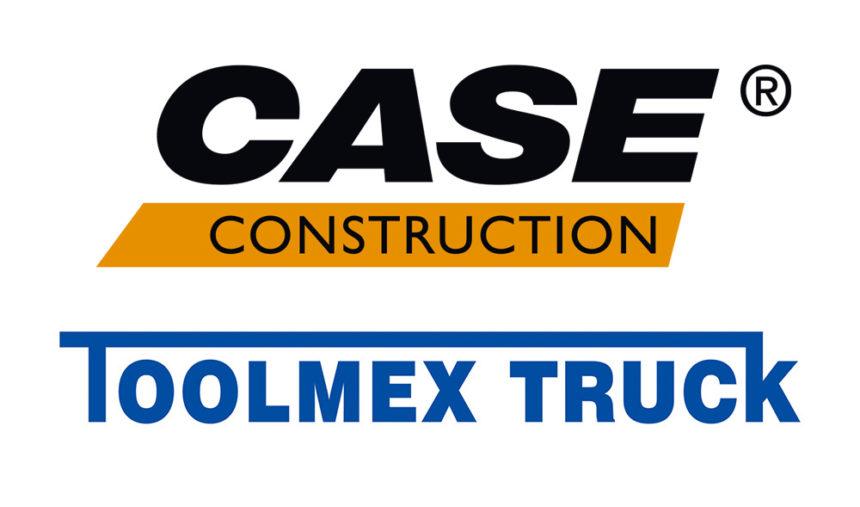 Nowy dealer maszyn CASE Construction Equipment