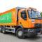 Pojazdy komunalne Renault Trucks zawsze ekologiczne