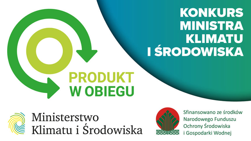 """Zwycięzcy IV edycji konkursu """"Produkt w obiegu"""""""