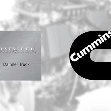 Daimler Truck AG i Cummins Inc. planują rozpoczęcie współpracy
