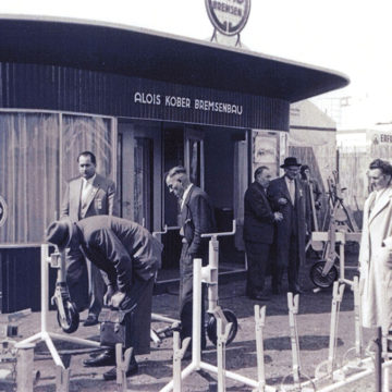 Firma AL-KO ma już 90 lat!