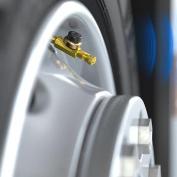 Goodyear DrivePoint – nowe narzędzie dla flot do monitorowania ciśnienia w oponach