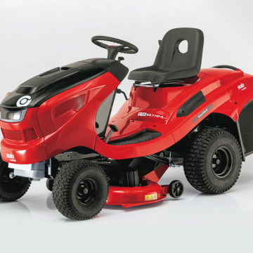 Traktor ogrodowy AL-KO na wszystkie pory roku